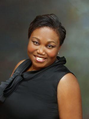 Marjorie Boafo-Appiah